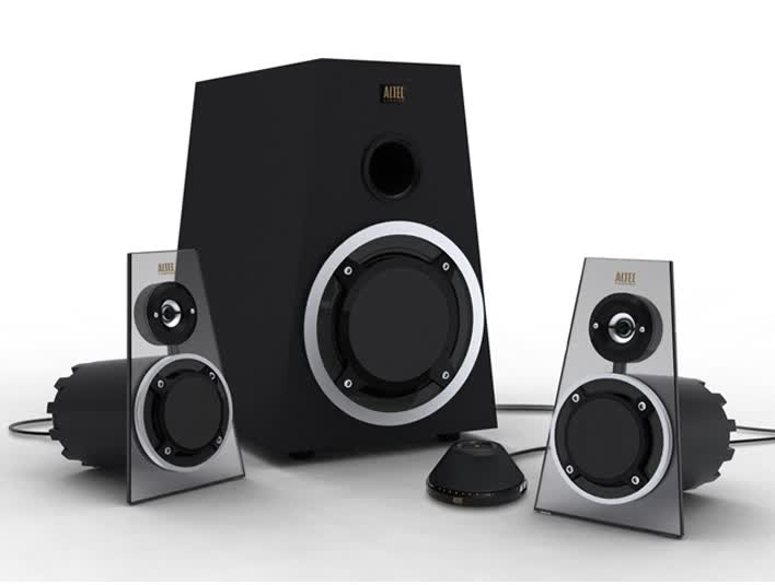 Altec Lansing Expressionist Ultra Mx6021 Reviews