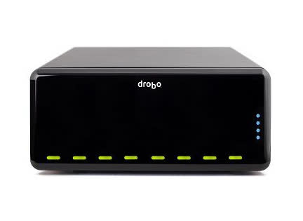 Data Robotics DroboPro USB2/FireWire
