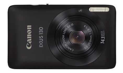Canon PowerShot SD1400 IS Digital ELPH / IXUS 130 IS