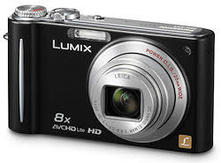 Panasonic Lumix DMC-ZR3 / DMC-ZX3