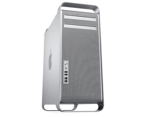 Apple Mac Pro - 2010 Edition - 2x Intel Xeon 2.93GHz 12 Core Z0M4