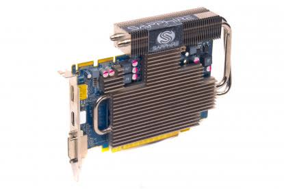 AMD ATI Radeon HD 5670 1GB PCIe