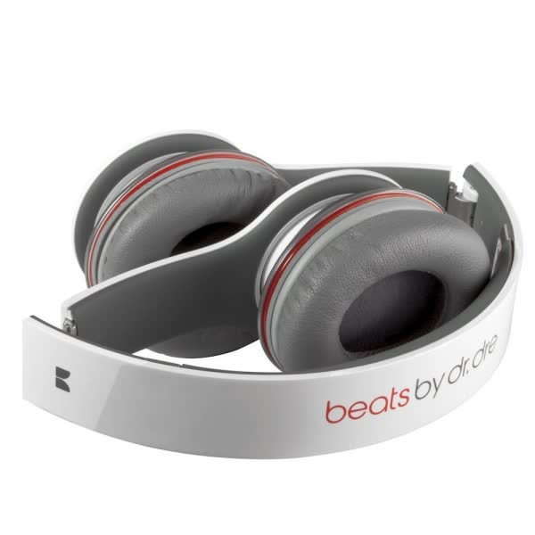 Monster Cable Beats by Dr. Dre Solo HD