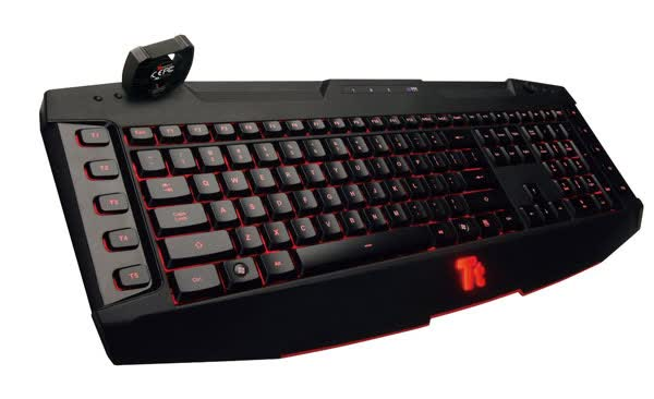 ThermalTake Tt eSports Challenger Pro Gaming Keyboard