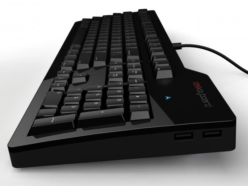 Metadot Das Keyboard Model S Ultimate