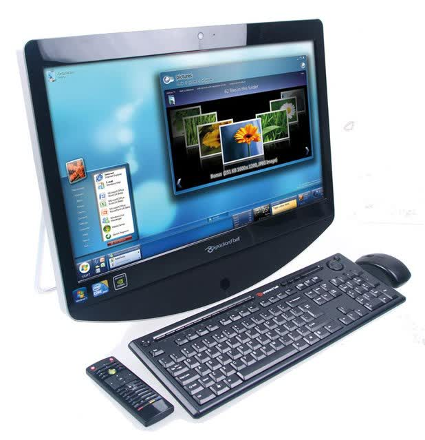 Packard Bell OneTwo L