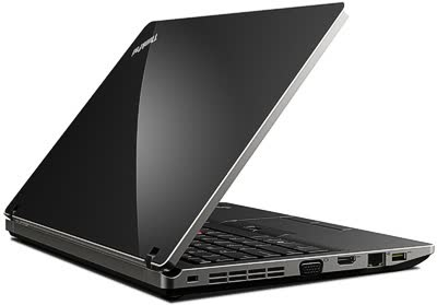 Lenovo ThinkPad Edge 13 - AMD Neo X2