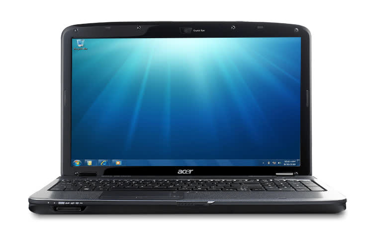 Acer Aspire 5740G - Intel Core i5