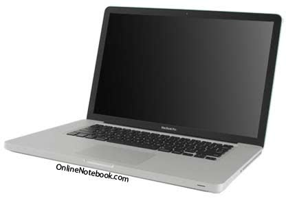 Apple MacBook Pro 15 - Late 2010