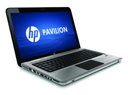 HP Pavilion DV6 - AMD Phenom 2 P