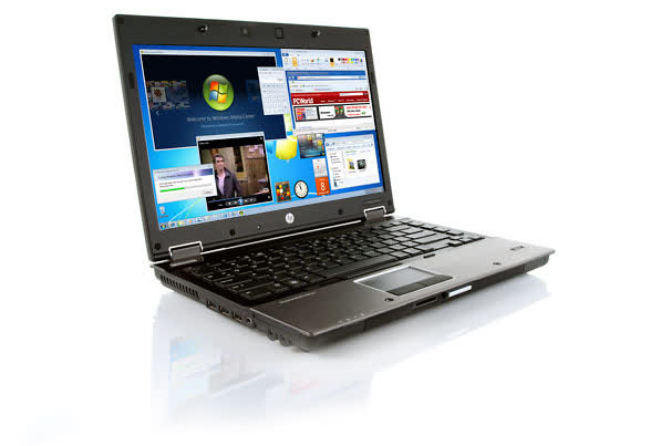 HP EliteBook 8440W - Intel Core i7