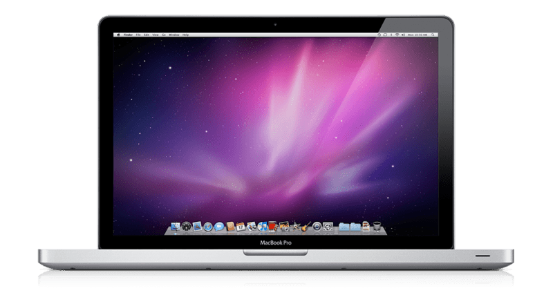 Apple MacBook Pro 17 -  Mid 2010