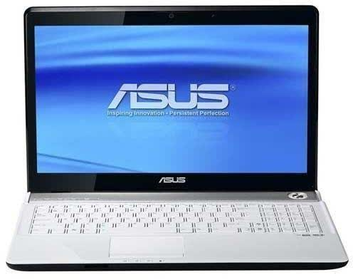 Asus N61JV - Intel Core i5