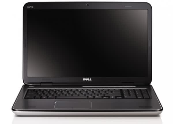 Dell XPS 15 - Intel Core i7