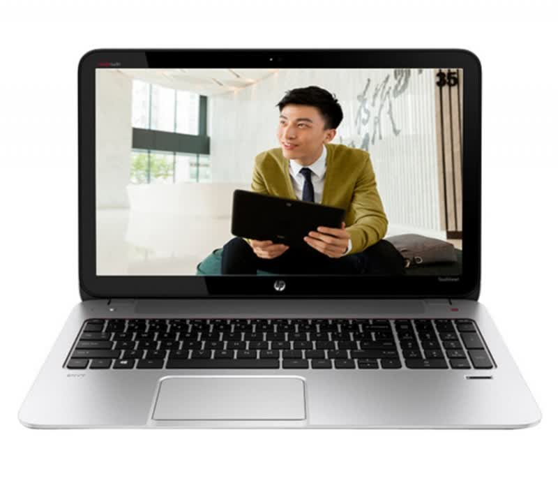 HP Envy 14 - Intel Core i5