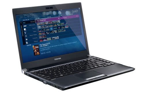 Toshiba Satellite R630 - Intel Core i5