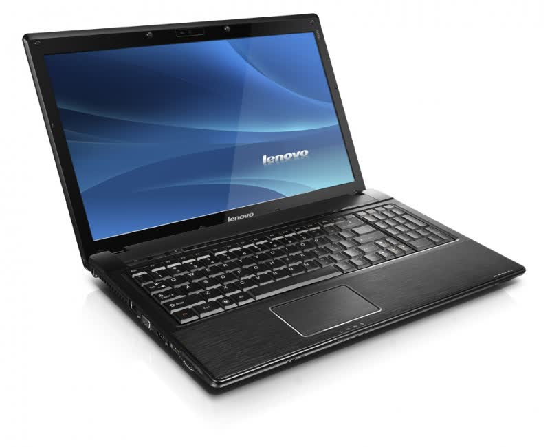 Lenovo IdeaPad G560 - Intel Core i3