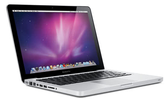 Apple MacBook Pro 13 - Late 2010