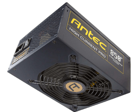 Antec High Current Pro HCP-850 850W