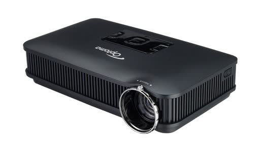 Optoma PK-301 Pico Pocket Projector