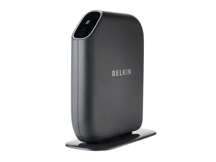 Belkin F7D4301 Play Max Wireless-N Router