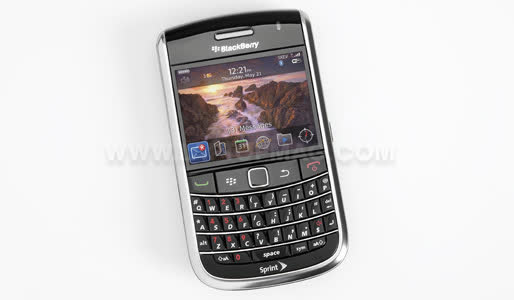 Sprint BlackBerry 9650 Bold