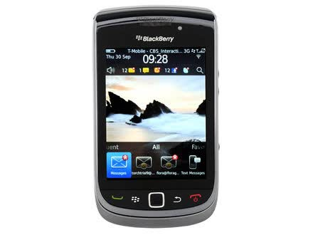 AT&T BlackBerry 9800 Torch