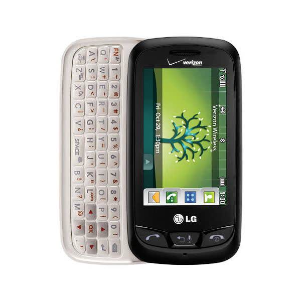 LG Cosmos Touch