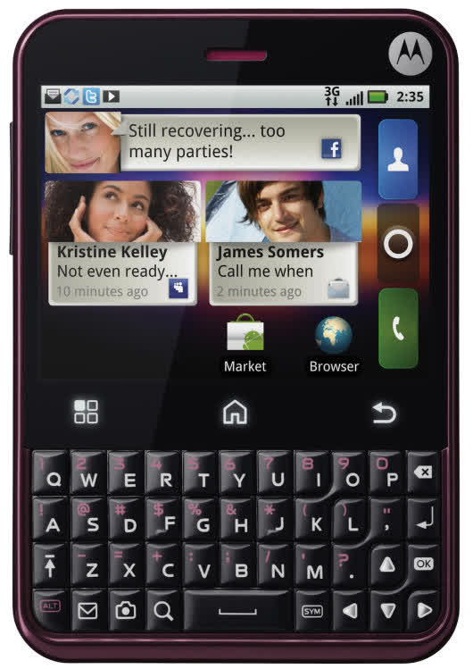 T-Mobile Charm