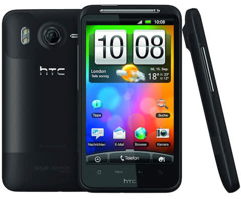 HTC Desire HD / HTC Ace