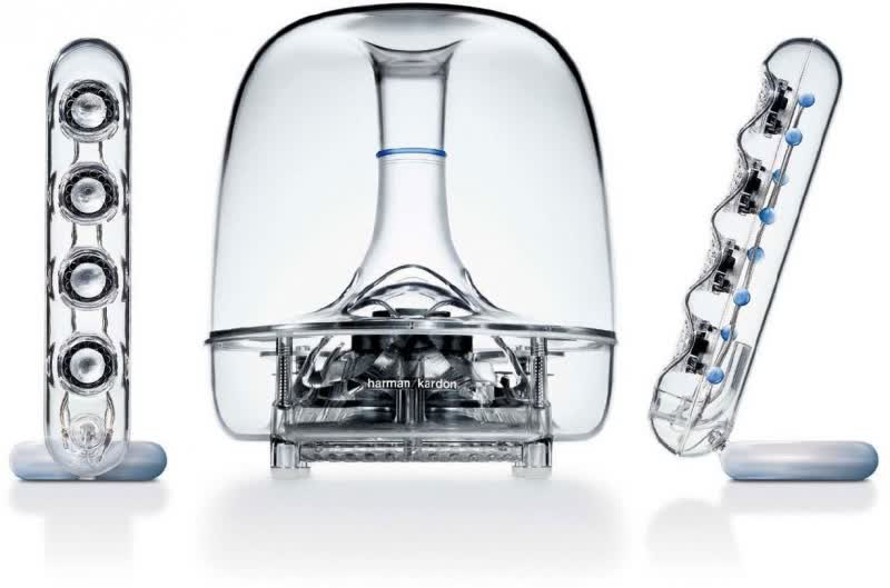 Harman Kardon SoundSticks 3
