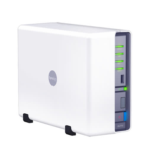 Synology Disk Station DS210J