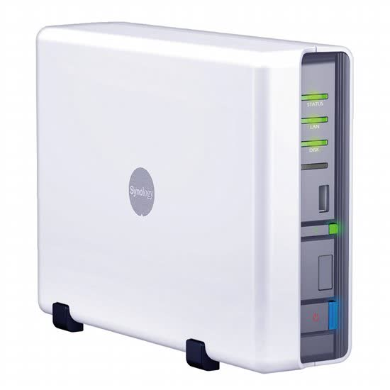 Synology Disk Station DS211