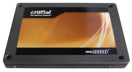 Crucial RealSSD C300 Series SATA600