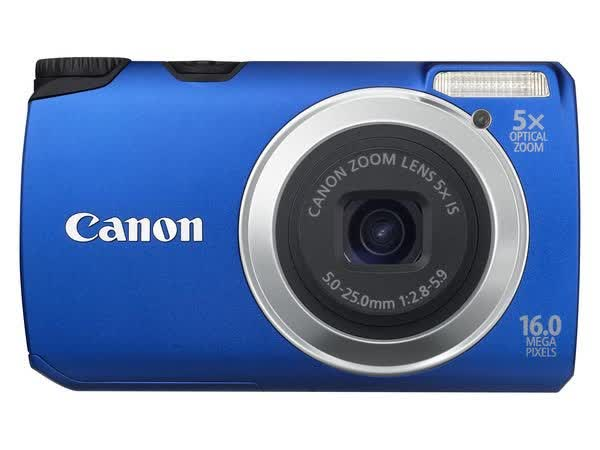 Canon PowerShot A3300 IS