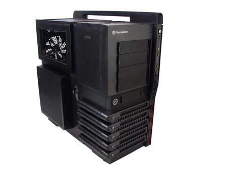 Thermaltake Level 10 GT VN10000 series