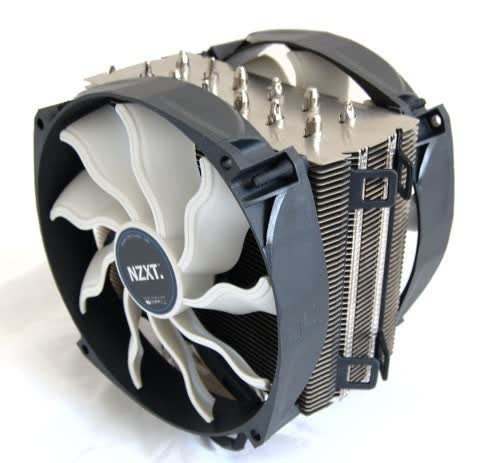 NZXT HAVIK 140 CPU Cooler