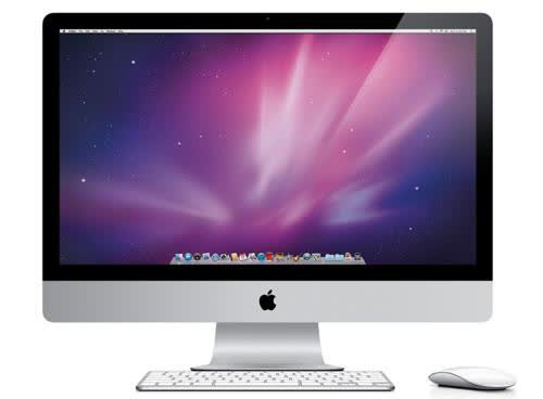 Apple iMac 27 inch - Spring 2011 Edition - Intel Core i7