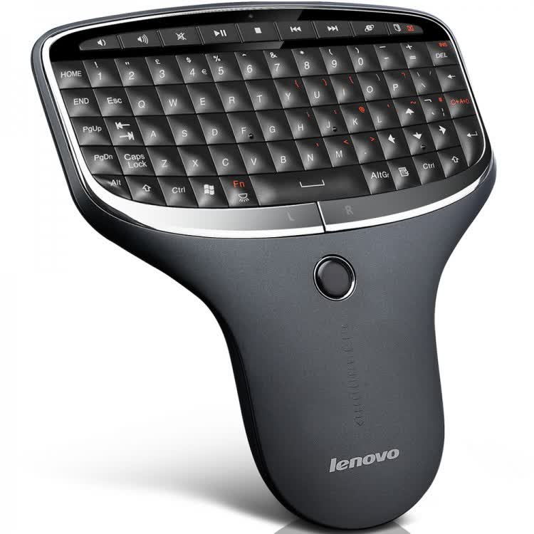 Lenovo Multimedia Remote with Keyboard N5902