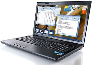 Lenovo Essential G570 - Intel Core i3