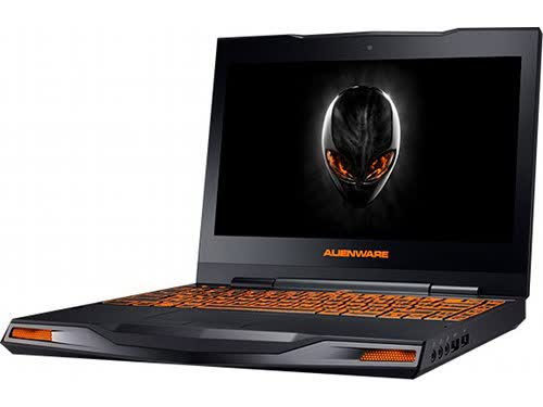 Alienware M14x R2 - Intel Core i7