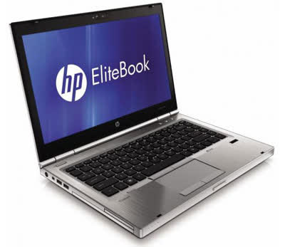 HP EliteBook 8460P - Intel Core i7 Reviews - TechSpot
