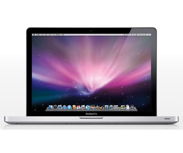 Apple MacBook Pro 13 - Late 2011