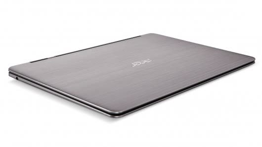 Acer Aspire S3 Ultrabook - Intel Core i7