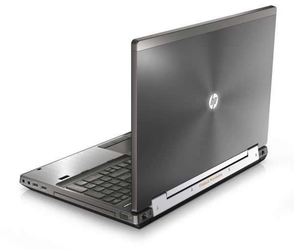 HP EliteBook 8560W