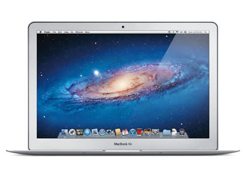 Apple MacBook Air 11 - 2011
