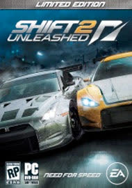 Need for Speed: Shift 2 - Unleashed