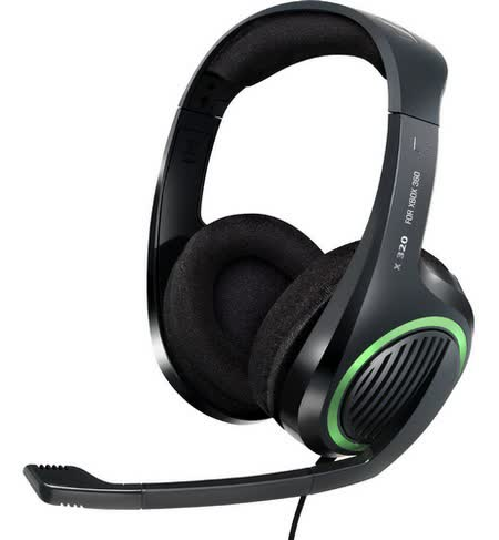 Sennheiser X320 for Xbox 360