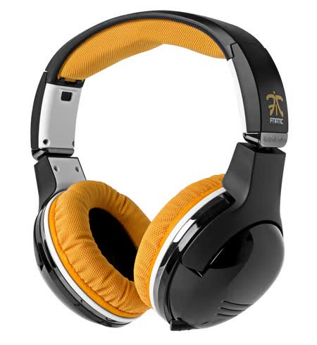 SteelSeries 7H Headset Fnatic Limited Edition