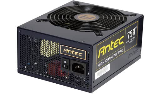 Antec High Current Pro HCP-750 750W